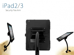 iPad Security Flex Arma