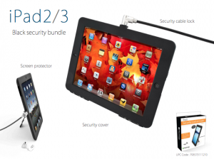 iPad Security Bundle