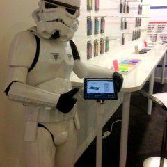 Maclocks iPad Enclosures at IFA 2012