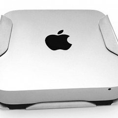 mac mini security mount by Maclocks