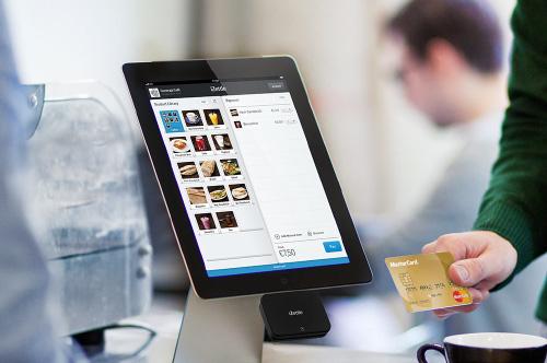 maclocks ipad pos - Credit Card Swiper For Ipad