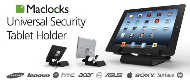 lock for tablet