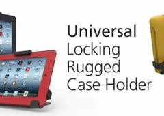 Maclocks Introduces Highly Durable Universal Rugged Case Holder for All Environments