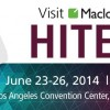Maclocks at HITEC 2014