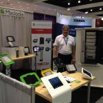 maclocks, lock, ipad, apple, security, tablet, display, hitec, hitec2014, hftp, apple lock, apple security