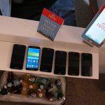 Compulocks Galaxy POS Chosen by Community Telco for Bendigo Banks Rollout with Samsung Australia