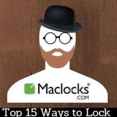 maclocks, fathers day, father, top 15, ipad, ipad kiosk, ipad solution, tablet, display, lock, security