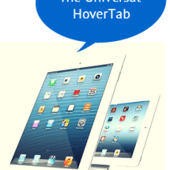 Maclocks HoverTab