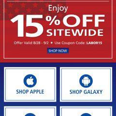 maclocks, labor, labor day, labor day sale, newsletter, sale, shop apple, shop galaxy, shop surface, apple, surface, galaxy