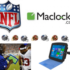 maclocks, lock, locks, tablet, tablets, surface, microsoft, enclosure, enclosures