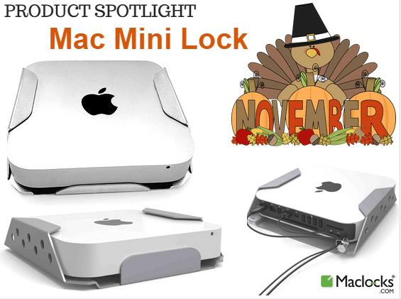 maclocks, mac mini, macmini, mac, mini, mac-mini, mac mini lock, mac mini locks, mac mini mount, mac mini enclosure