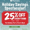 maclocks, holiday, sale, savings, discount, apple, samsung, galaxy, ipad, i pad, tablet, tablets, ipads