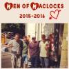Men of Maclocks Calendar Cover