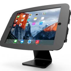 ipad pro, ipad pro kiosk, ipad pro enclosure, ipad pro stand, secure ipad pro