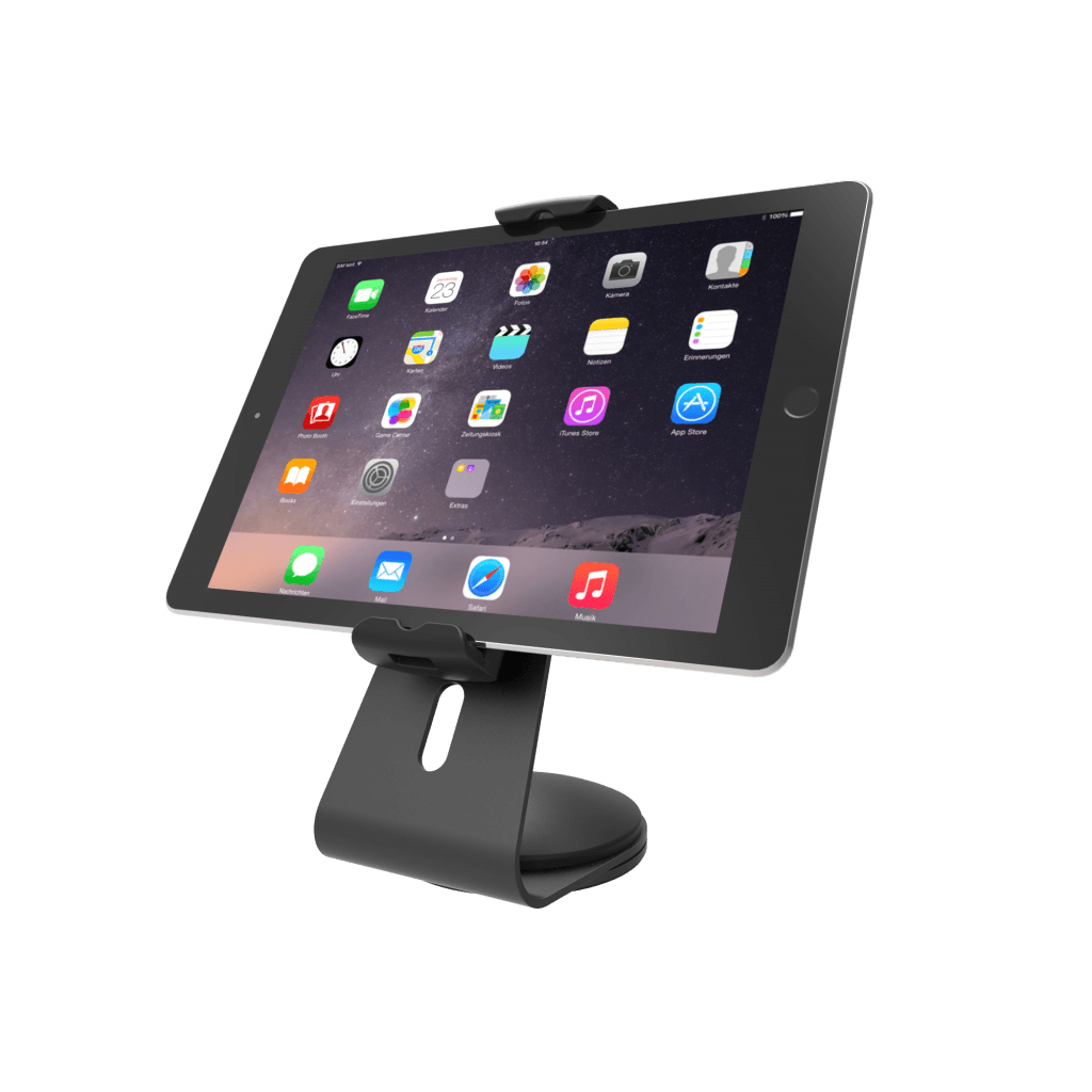 Cling 2.0 Universal iPad Security Stand