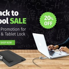 maclocks, back to school, education, laptop, laptop lock