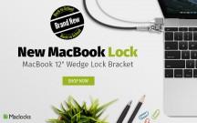 New MacBook Lock