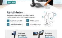 Sit&Stand Workstation