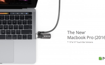 Maclocks New MacBook Pro with Touch Bar Lock