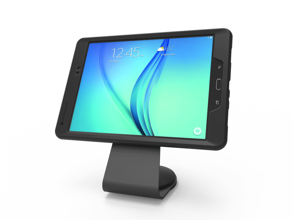 Tablet Mobility for healthcare 2