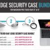 MacBook Pro Touch Bar Ledge Bundle