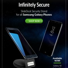 Infinite Security?Samsung Galaxy S8/+