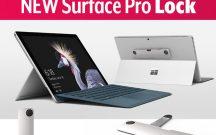 New Surface Pro Lock