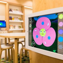 Tablet enclosures & Wall Mounting Solutions 2