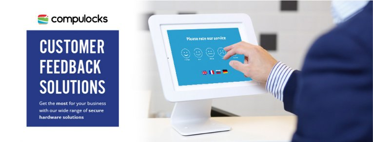 Your Business Needs A Customer Feedback Kiosk 4