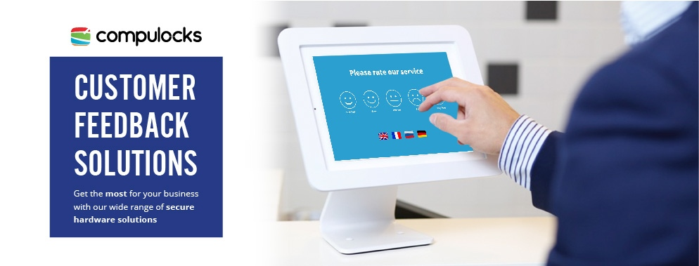 Your Business Needs A Customer Feedback Kiosk Maclocks