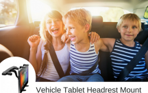 Vehicle Tablet Mount