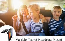 Vehicle Tablet Mount