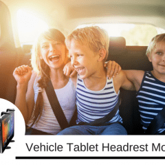 Taking Your Tablet On the Road 6