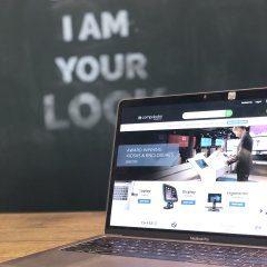 MacBook Pro 2018 lock