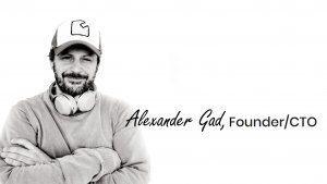 Gad Alexander Founder/CTO