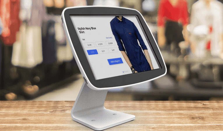 Adding digital in-store experiences without losing the human touch 4