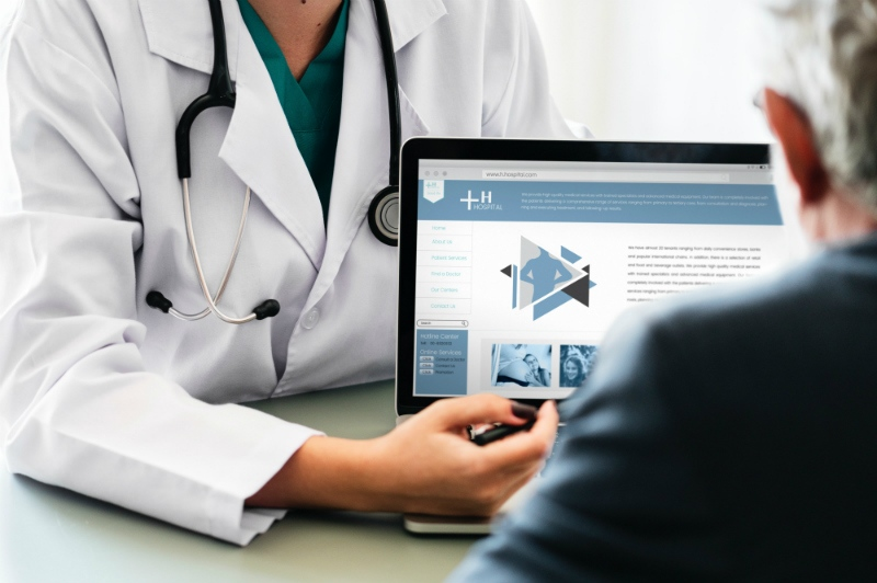 From millennials to seniors: how tablet kiosks and virtual care impact health