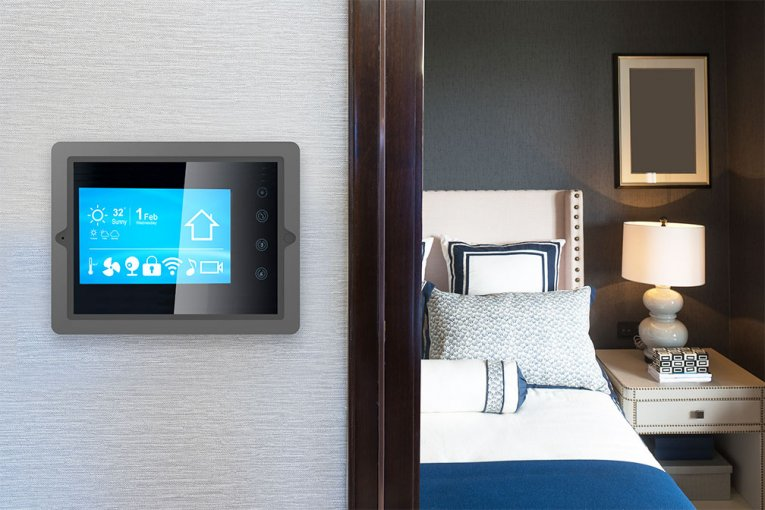 Revolutionizing Hotel Marketing and Customer Loyalty with Tablets 8