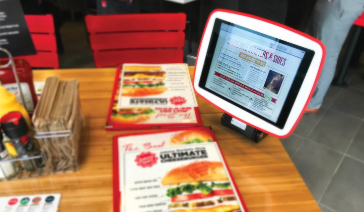 How Every Restaurant Can Effortlessly Improve ROI With Tablet Use 2