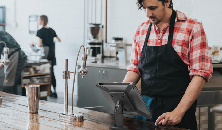 How Every Restaurant Can Effortlessly Improve ROI With Tablet Use 3