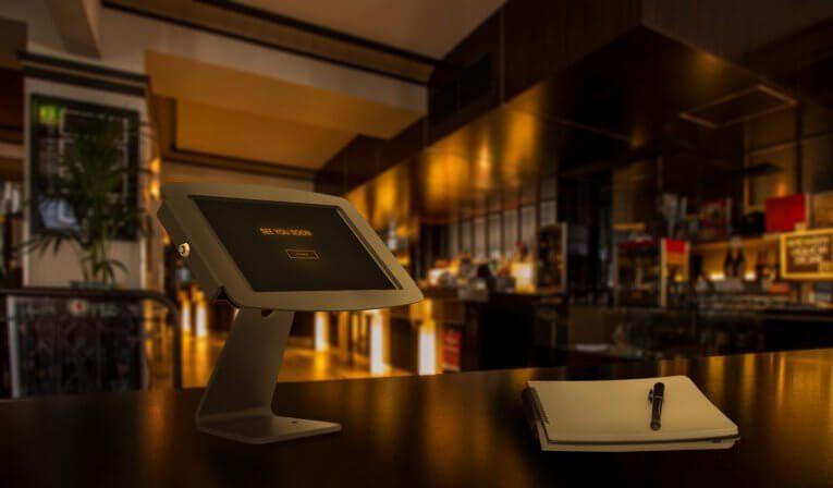 "Compulocks' Custom-Designed iPad Air 10.9"" Solutions"