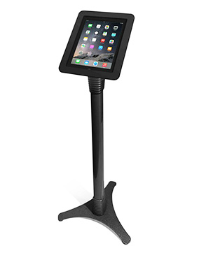 Executive Adjustable Kiosk