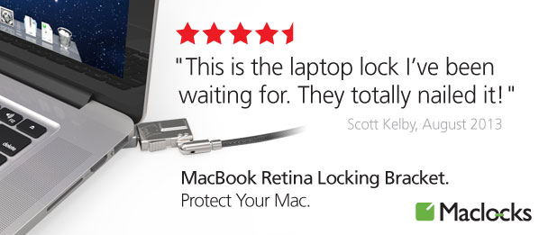 Macbook Pro Lock