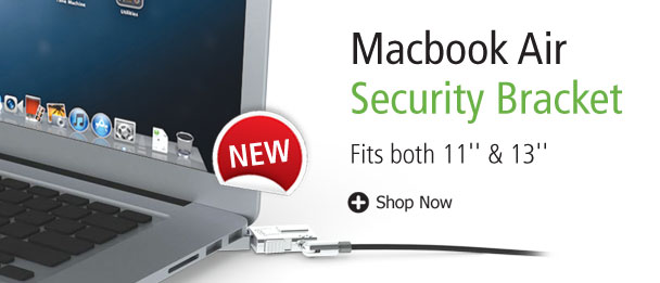 Macbook Air Lock