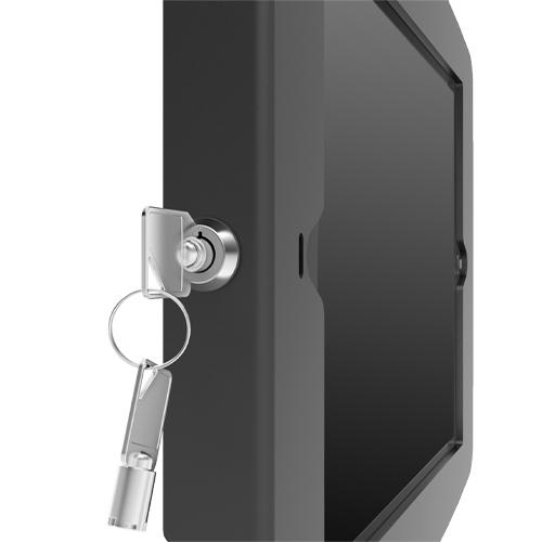 one lock enclosure