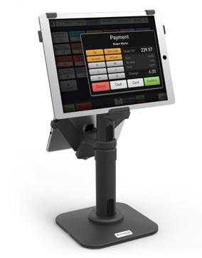 iPad Kiosk - POS Stand